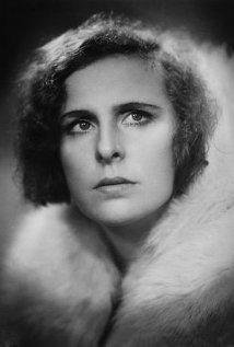 Una foto di Leni Riefenstahl