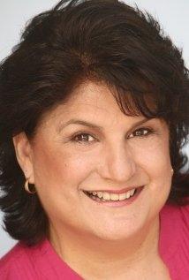 Una foto di Livia Treviño