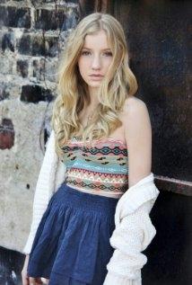 Una foto di Madison Leisle
