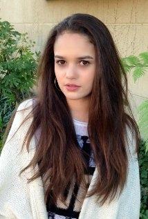 Una foto di Madison Pettis