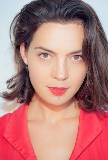 Una foto di Maria Dinulescu