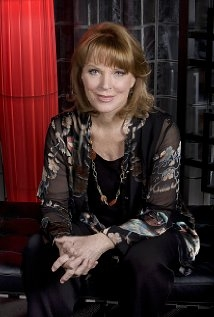 Una foto di Mariette Hartley