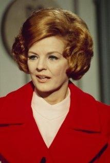 Una foto di Marjorie Lord