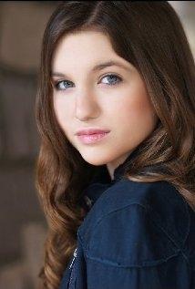 Una foto di Mia Ford