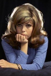 Una foto di Nancy Sinatra