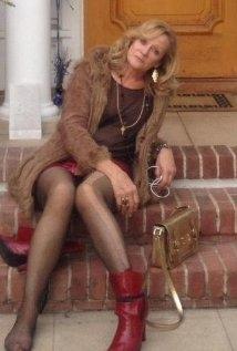 Una foto di Nancy Youngblut