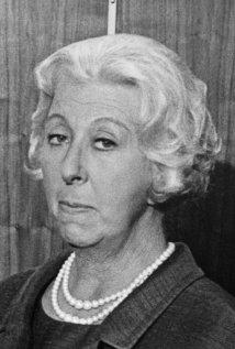 Una foto di Norma Varden