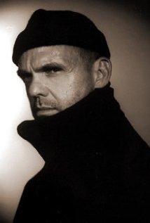 Una foto di Patrick F. Gallagher