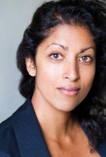 Una foto di Priyanga Burford