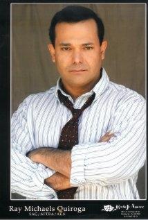 Una foto di Ray Quiroga