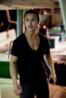 Una foto di Robin Shou