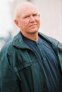 Una foto di Rocky McMurray
