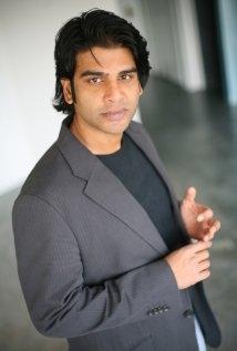 Una foto di Ronobir Lahiri