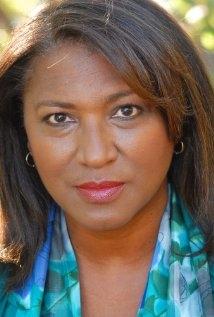 Una foto di Saundra McClain