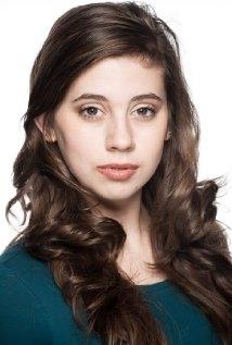 Una foto di Skye Bennett