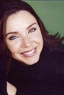 Una foto di Stephanie Courtney