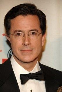 Una foto di Stephen Colbert