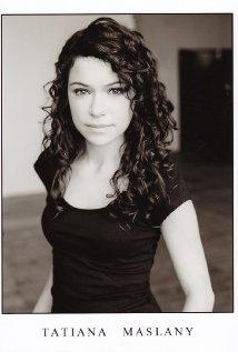 Una foto di Tatiana Maslany