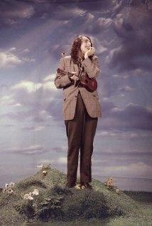 Una foto di Tiny Tim