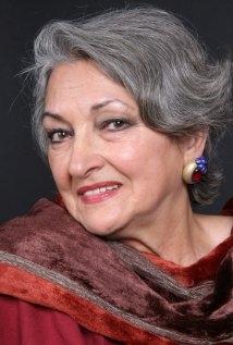 Una foto di Vida Ghahremani