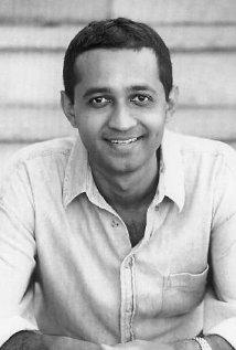 Una foto di Vikrum Shah