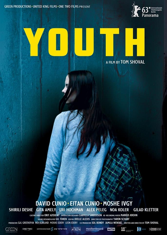 Youth: il poster del film
