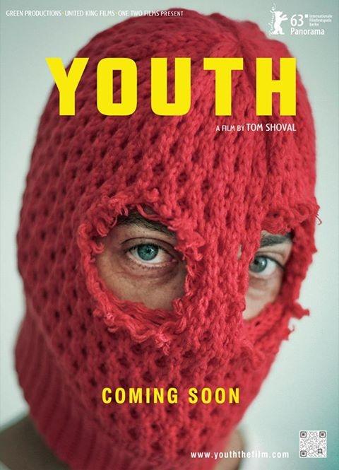 Youth: la locandina del film
