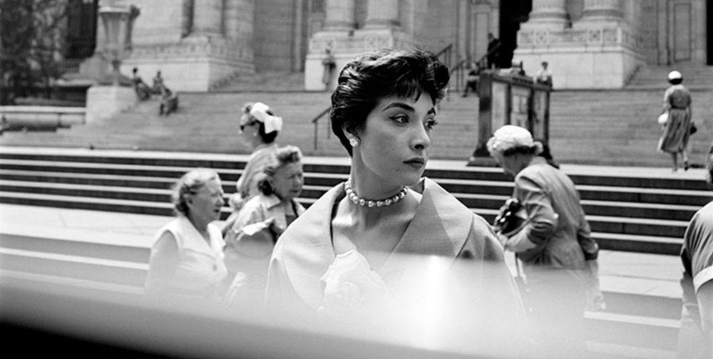 Alla ricerca di Vivian Maier: un'immagine del documentario