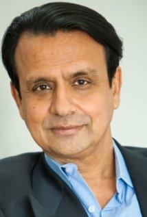 Una foto di Ajay Mehta