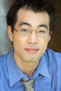 Una foto di Albert J. Wong