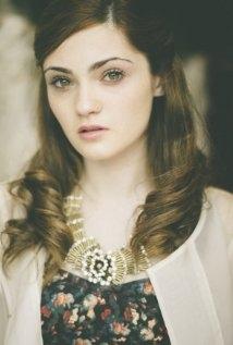 Una foto di Alexis Raich
