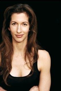 Una foto di Alysia Reiner