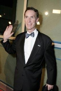 Una foto di Bill Nye