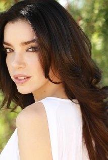 Una foto di Claudia Salinas