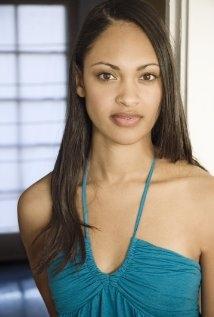 Una foto di Cynthia Addai-Robinson