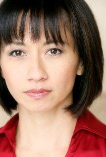 Una foto di Cynthia Yoshikawa