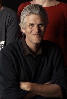 Una foto di David Riker