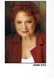 Una foto di Diana Kyle