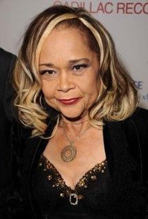 Una foto di Etta James