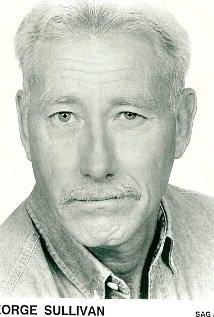 Una foto di George Sullivan