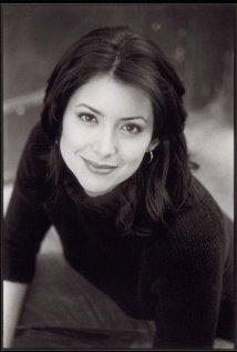 Una foto di Gina Garcia