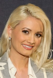 Una foto di Holly Madison