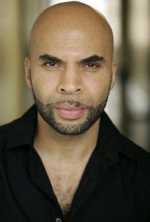 Una foto di Jacinto Taras Riddick