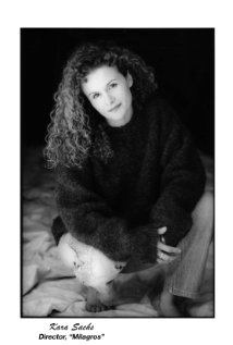 Una foto di Kara Sachs