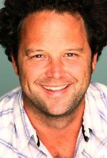 Una foto di Kirk Zipfel