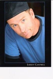 Una foto di Larkin Campbell