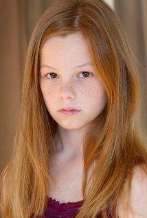 Una foto di Lily Howe