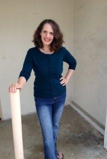 Una foto di Lisa Cohen