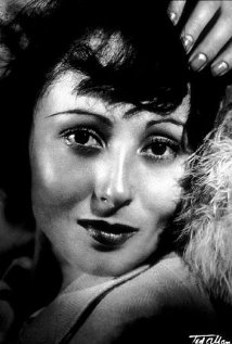 Una foto di Luise Rainer