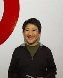 Una foto di Marcus Hu